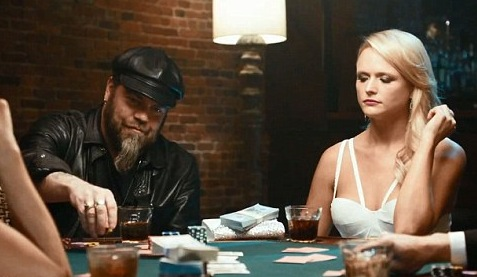Why finding the right partner is like a game of poker