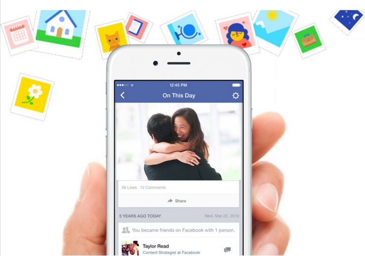 Facebook now lets you filter bad memories out of your nostalgia