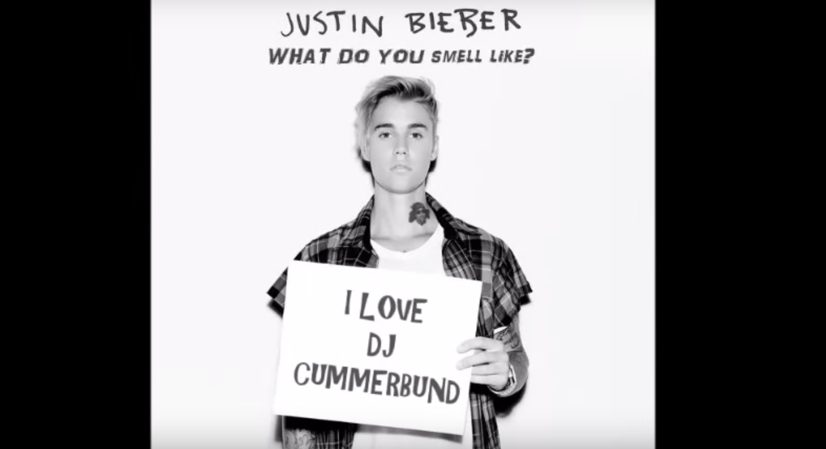 Here's that mashup of Justin Bieber and Nirvana (and a gazillion other artists)