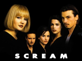 Everything I need to know, I learned from 'Scream' (the movie!)
