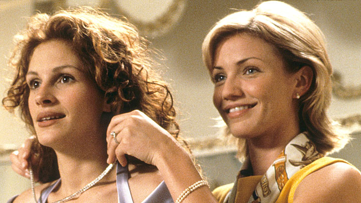 Today in rom-coms: 'My Best Friend's Wedding' is getting a TV reboot