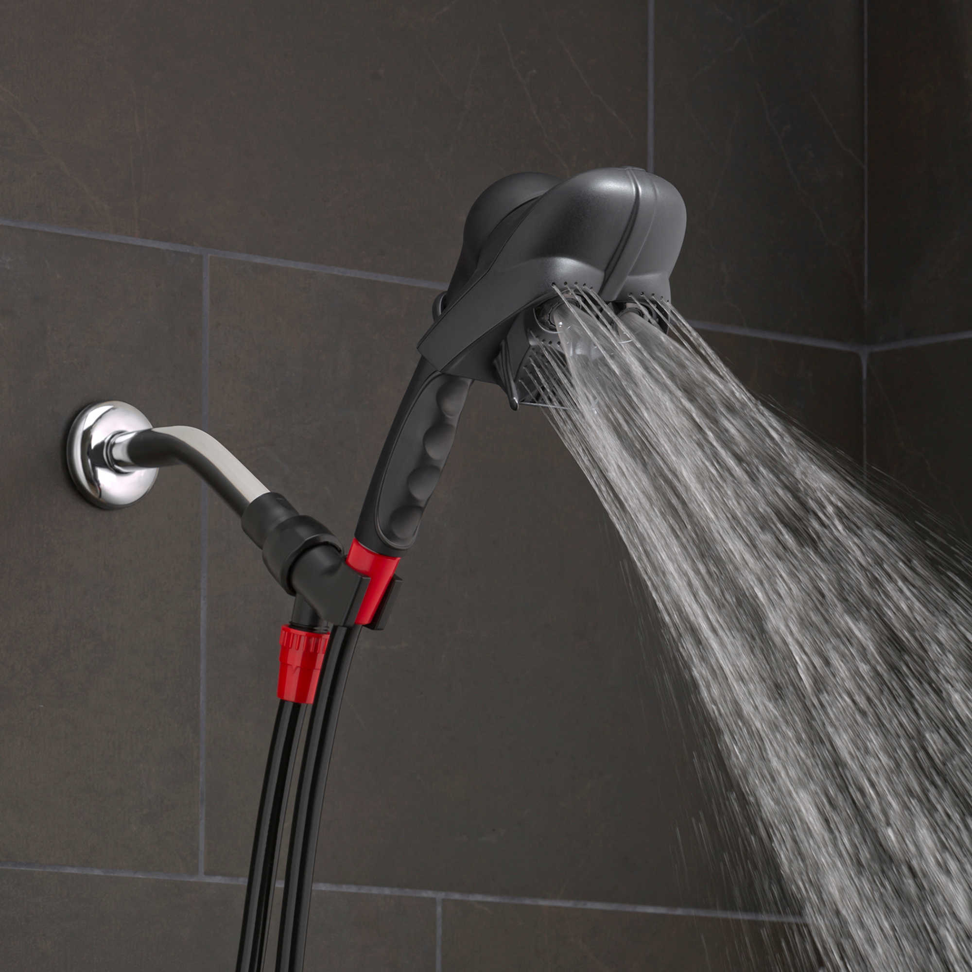 Bath Shower Heads bed, bath and beyond is officially selling the coolest shower heads