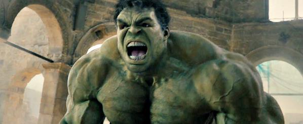 Hulk will smash his way into 'Thor: Ragnarok'