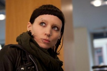 Reading news! There are more 'Dragon Tattoo' books in the works