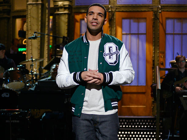 Drake wants to act again. We repeat: Drake wants to act again