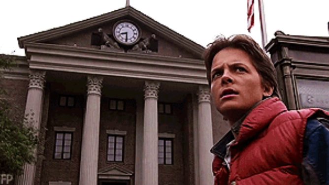 The 'Back to the Future' prediction that looks like it actually might come true this year