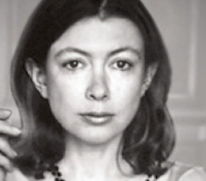 All we know about Joan Didion, and all we'll never know