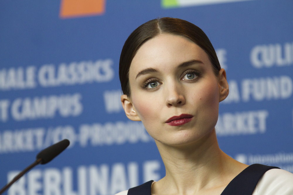 Rooney Mara just weighed in on the Hollywood pay gap