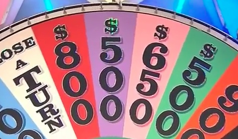 The Internet has a lot of feelings about this 'Wheel of Fortune' guess
