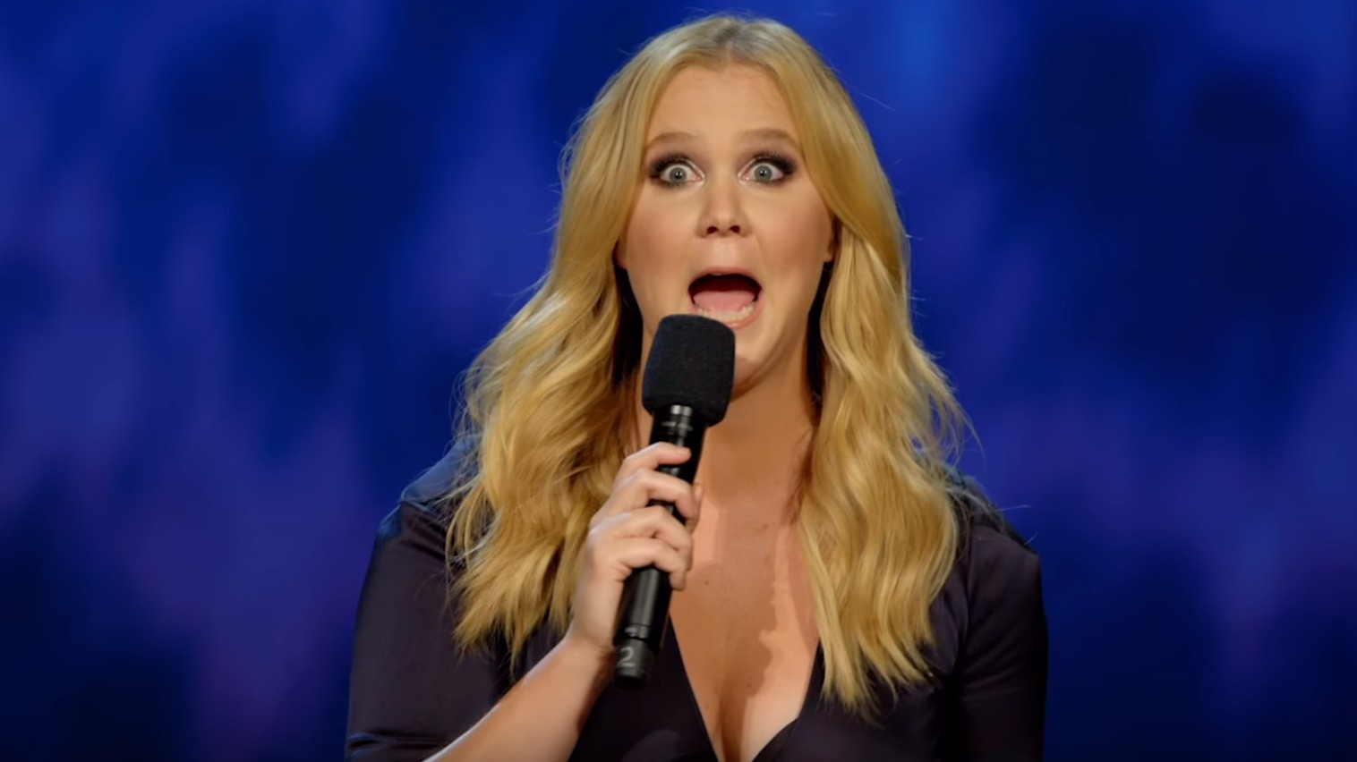 All the ways Amy Schumer was so on point in her HBO special