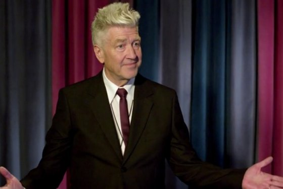 David Lynch is writing the memoir we've been waiting to read