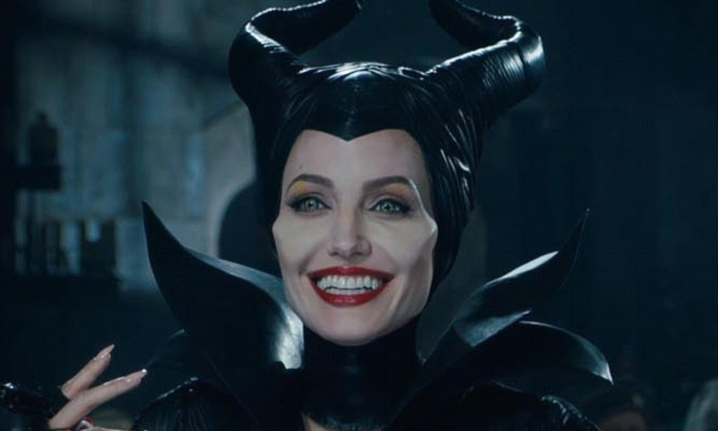 Why we're crushing hard on Disney villainess Maleficent