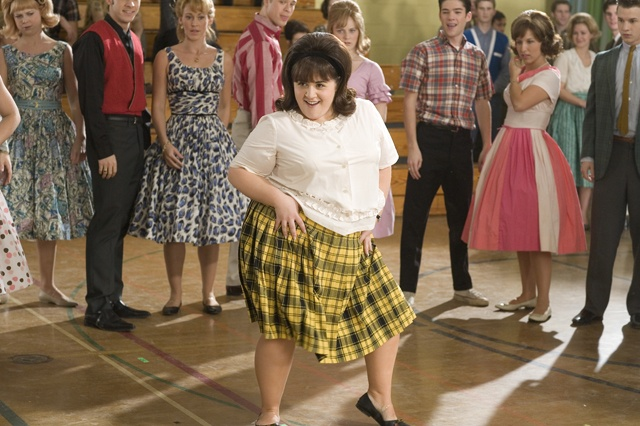 How 'Hairspray' helped me embrace my body