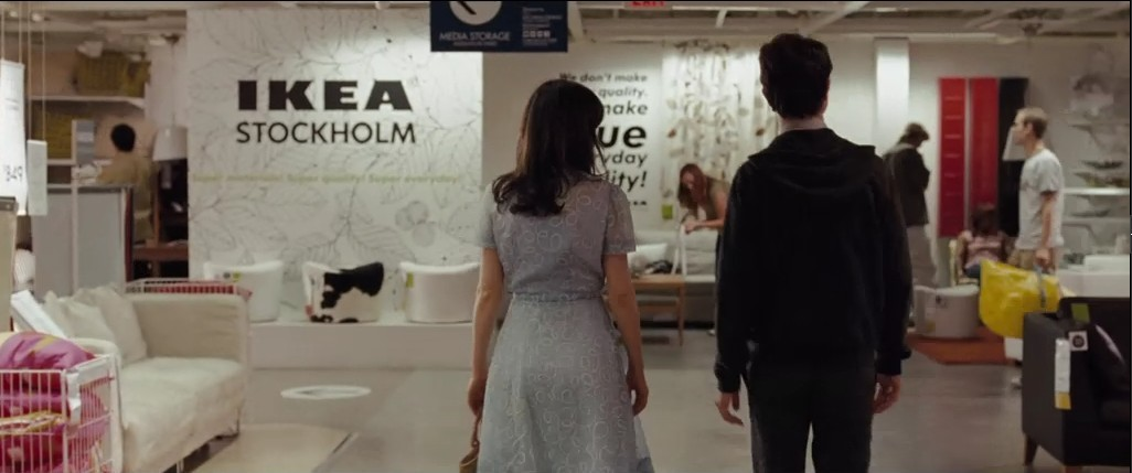 That time Ikea actually saved my marriage