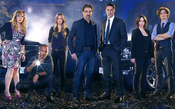 Here's why 'Criminal Minds' is criminally underrated