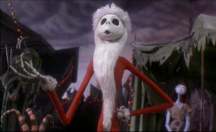 Is 'The Nightmare Before Christmas' a Halloween or Christmas movie? Director settles debate once and for all