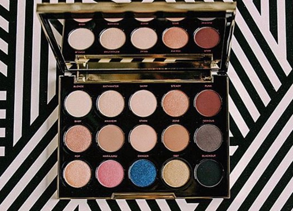 Gwen Stefani's new Urban Decay palette may actually be better than Naked