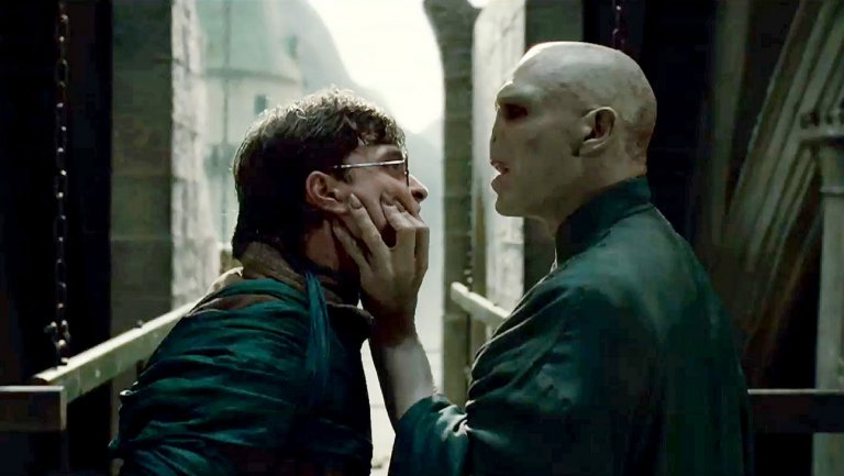 Daniel Radcliffe is really self-conscious about his performance in this 'Harry Potter' movie