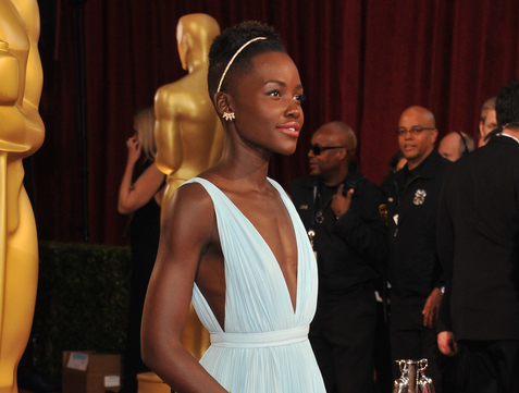 Our life hero Lupita Nyong'o is officially heading to the Broadway stage