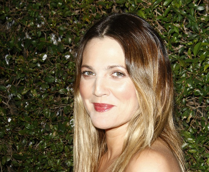 Drew Barrymore opens up about her experience with postpartum depression