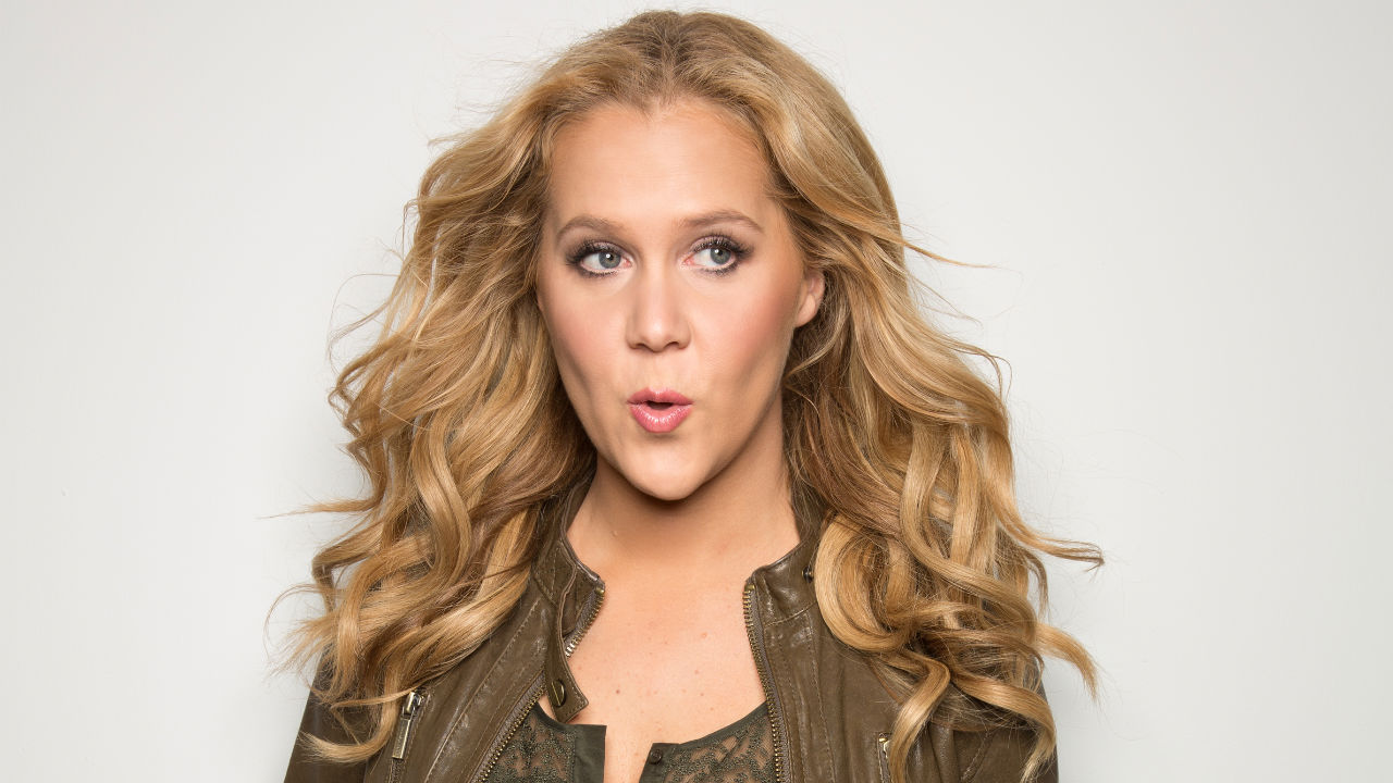 Amy Schumer is getting a MAJOR raise on her next movie