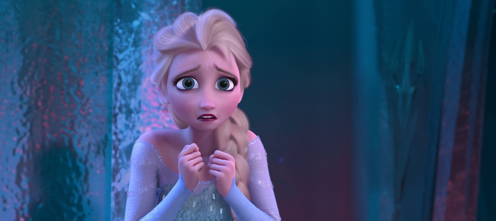 Disney princess movies are finally streaming online, but there's a catch