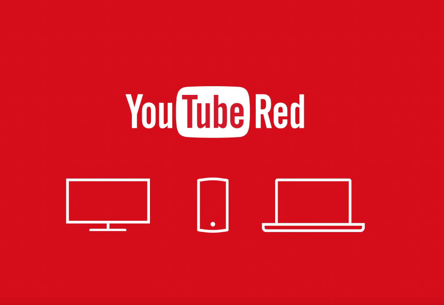 We might soon be paying YouTube $10 a month