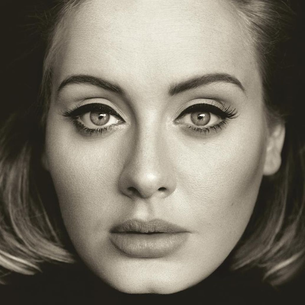 Reserve November 20th for an Adele listening party