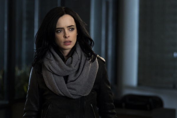The full-length Jessica Jones trailer is here and OMG