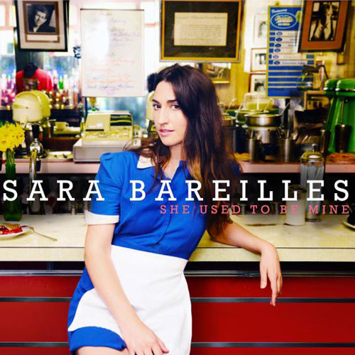 Annnnd...Sara Bareilles is making us cry again (in a good way)