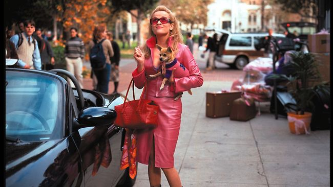 Reese Witherspoon says we're finally ready for 'Legally Blonde 3'