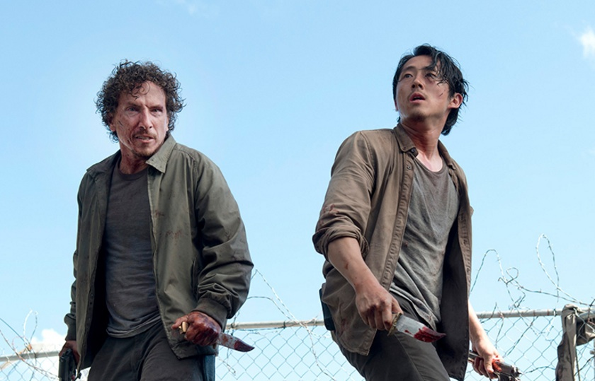 Here's why nobody can stop talking about last night's 'Walking Dead'