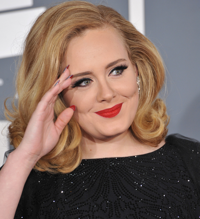Adele is crushing her press tour and dropping wisdom left and right