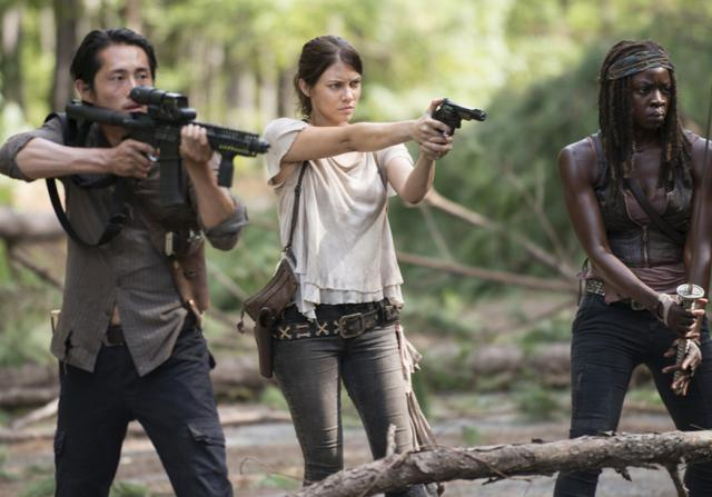 Your favorite 'The Walking Dead' character might not be dead. Here's proof.