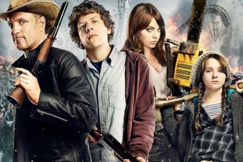 Everything I need to know, I learned from Zombieland