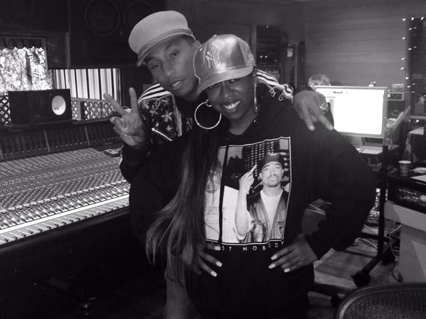 Missy Elliott is back, and we have our first preview of her new single