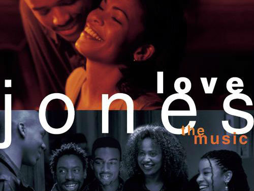 Learning to love writing through the 'Love Jones' soundtrack