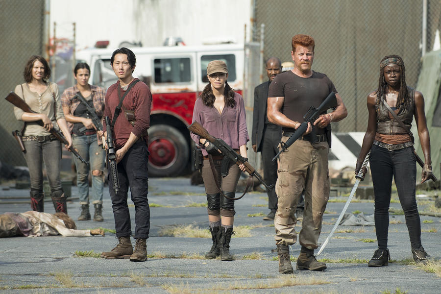 Why we're 99.9 percent sure *that* 'Walking Dead' character is not dead