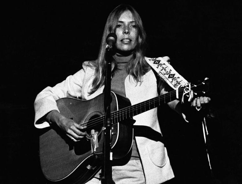 In praise of Joni Mitchell (and other '70s female songwriters who changed my life)