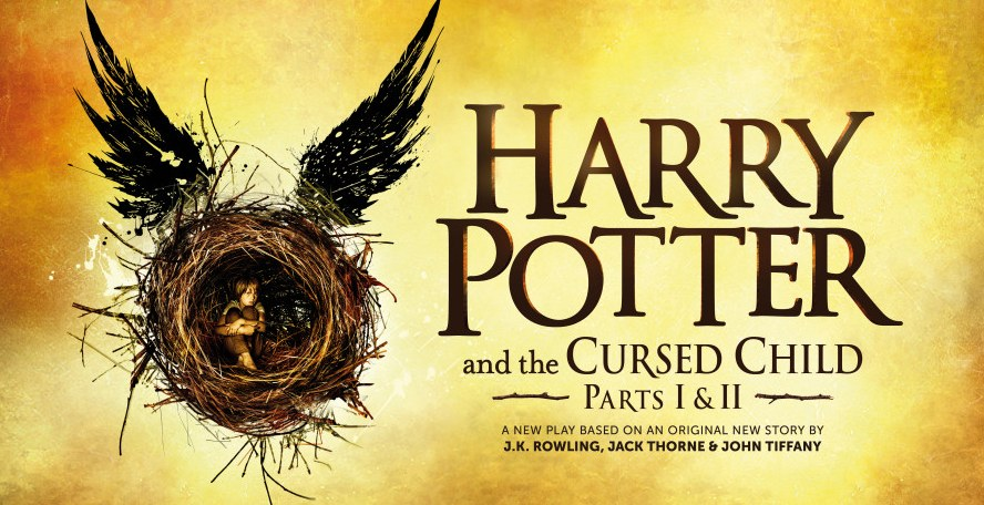 Everything that needs to happen in 'Harry Potter and the Cursed Child'
