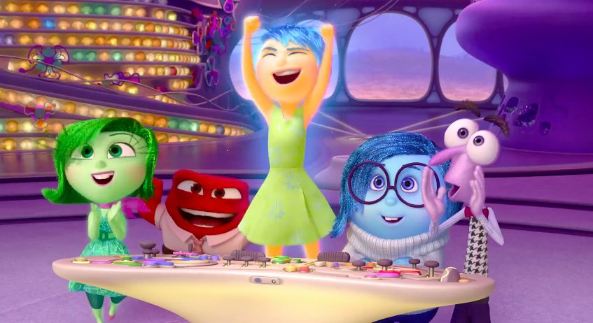 'Inside Out' got the Honest Trailer treatment