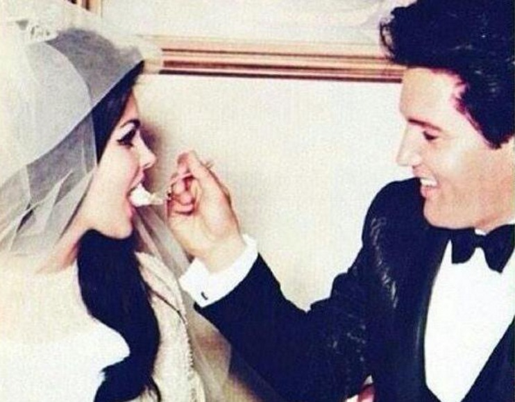 What it was really like being married to Elvis, according to Priscilla Presley