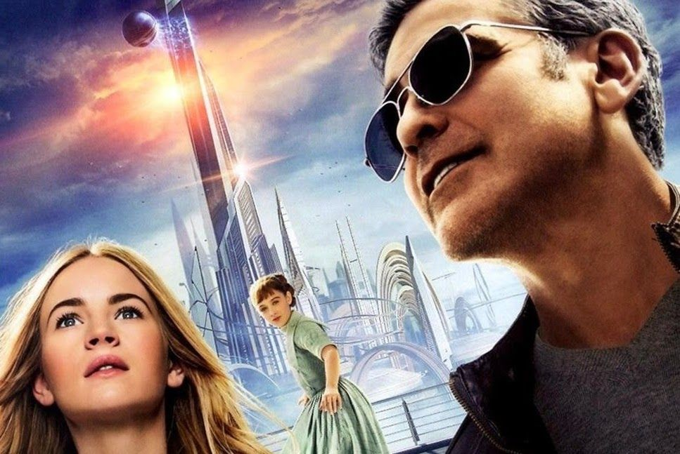 Brad Bird talks 'Tomorrowland,' what he sees for the movie's future and why the film's protagonist is a young girl