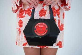 The handbag every record collector should probably own