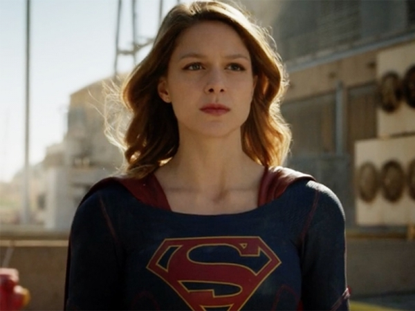 Why you should be watching 'Supergirl'