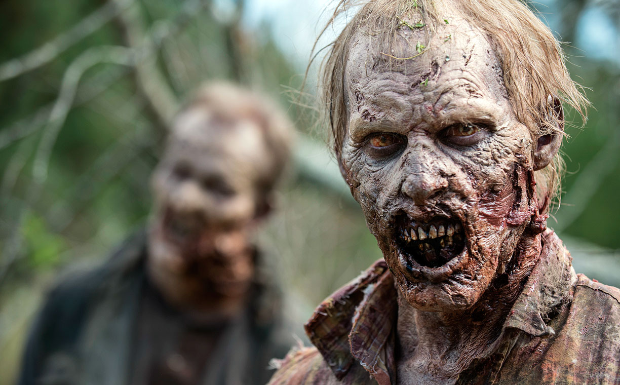 This 'Walking Dead' theory actually addresses a major plot hole