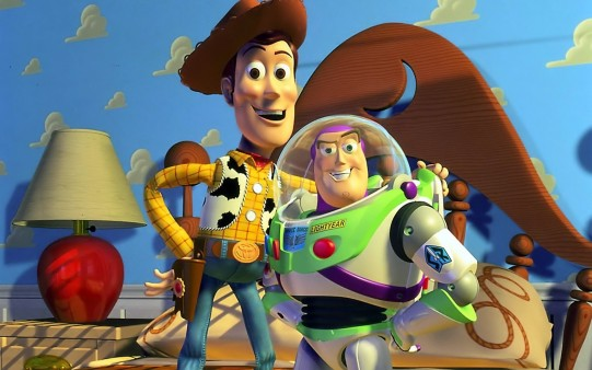 The most emotional moments from 'Toy Story'