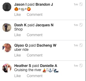 Venmo has figured out what millennial are spending all their money on (thanks to emojis)