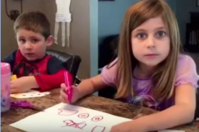 Parents tell kids they ate their Halloween candy. Jimmy Kimmel, world laugh maniacally.