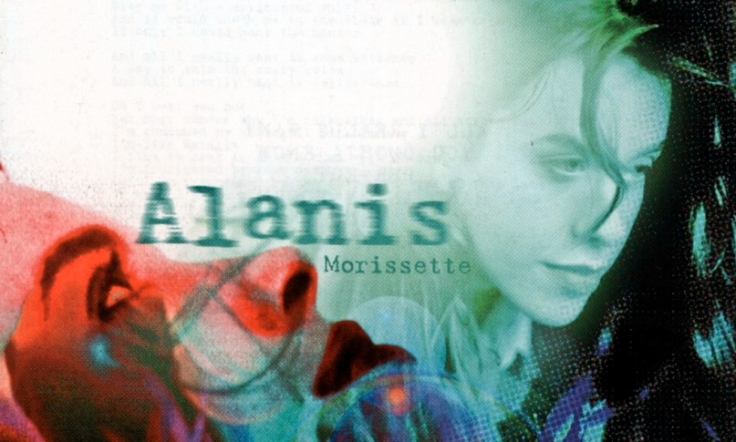 Wait, how did we miss Alanis Morissette's reissue of 'Jagged Little Pill'?